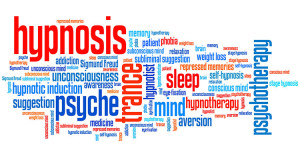 What is the difference between hypnosis and hypnotherapy