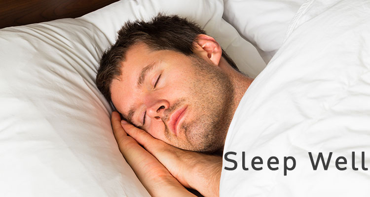 Sleep well with Hypnotherapy, Sydney