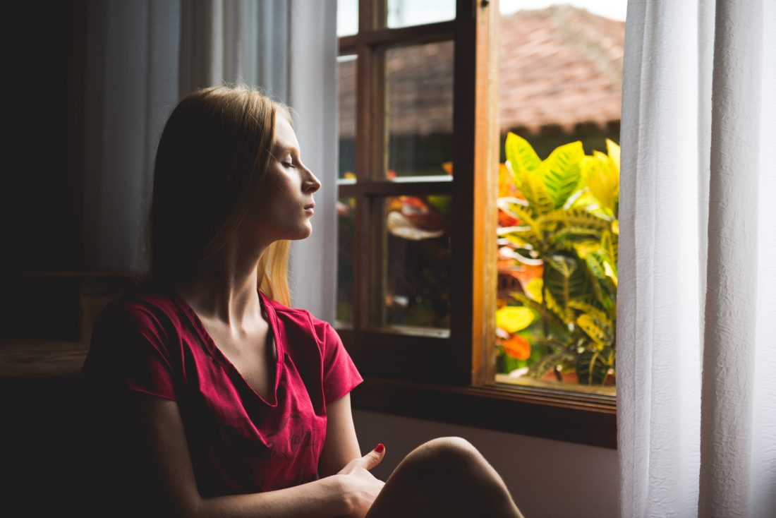 self-hypnosis and relaxation